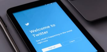 Usuarios reportan caída de Twitter