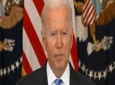 Joe Biden felicita a México por el bicentenario de la Independencia