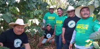 Programa de Certificación Rainforest Alliance: esfuerzo encaminado hacia cadenas de valor y economías sostenibles