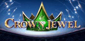 WWE volverá Arabia Saudita con el evento Crown Jewel