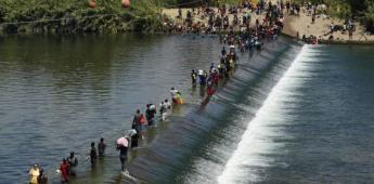 Prohibirán deportar migrantes en EU sólo por ser indocumentados