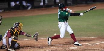 México cae en la final del Campeonato Mundial de Beisbol Sub 23