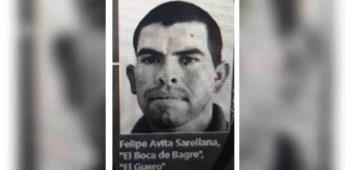 Cae presunto líder operativo de cédula responsable de violencia en Tijuana y Rosarito