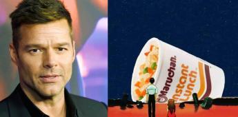 Ricky Martin y las sopas Maruchan entre los memes de la semana