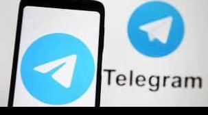 Usuarios saturan Telegram, también se cae