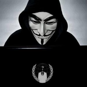 El grupo hacktivista Anonymous se atribuye apagón global de las redes sociales