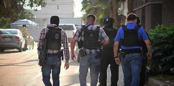Atacan a jefe de la Policía de Inteligencia en el Murua