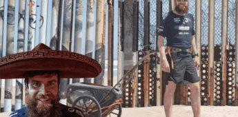 Forrest Gump alemán: Jonas Deichmann corrió de Tijuana a Cancún en 120 días