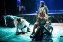 Llega al Cenart El cuerpo de Mercutio, una obra que nos motiva a celebrar la vida