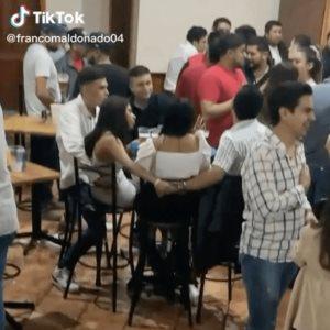 Video: Dos infidelidades en una a través de TikTok