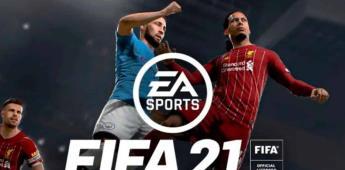 El videojuego FIFA podría cambiar de nombre, ¿por qué?