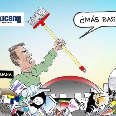 Basura- Tijuana