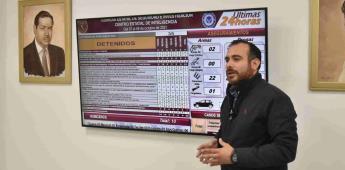 Capturan a sujeto por delito de homicidio, ligado a la pandilla La Poblana en Tijuana