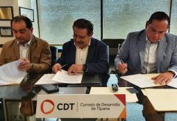 Cumple la Secretaría de Salud de BC aplicar 40 mil primeras dosis contra COVID en 4 días