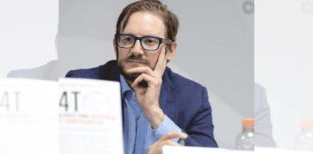 Ricardo Salinas Pliego niega entrevista a hermano de Facundo