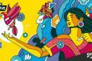 Crayola Alternative presenta Live Sessions. #1, El David