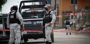 Se registra ataque armado a una llantera en La Morita