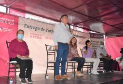 Se arma protesta en valle de Guadalupe por concierto de Christian Nodal.