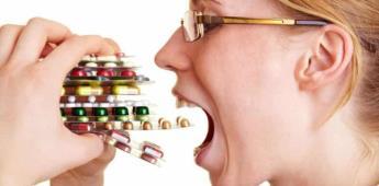 Reducir uso de antibióticos evitaría millones de muertes para 2050
