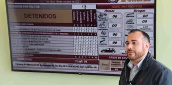Localizan en Tijuana 6.84 kg de fentanilo