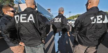 Gobierno de Biden solicita a México permitir ingreso de agentes de la DEA