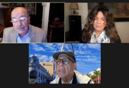 Exhorta alcalde Armando Ayala Robles a deudores de la Zona Federal Marítima Terrestre a regularizar su situación