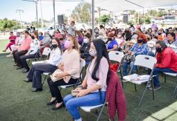 El Gobierno del Estado ha cumplido a los Policías de Baja California