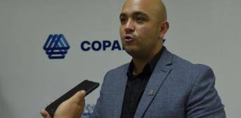 Nutrirse de la experiencia de empresarios reconocidos buscan jóvenes de Coparmex