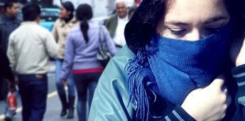 Invita Secretaría de Salud a seguir recomendaciones ante cambios bruscos de temperatura