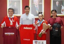 Se prepara BC para recibir al presidente de México el próximo 15 de Octubre