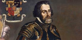 Alcalde español pide repatriar restos de Cortés