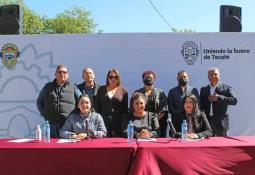 Unifican, Unicef y Secretaría de Educación acciones para mejorar acceso educativo a niños y adolescentes migrantes