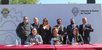 Instalan oficialmente Comisiones de Agua y Energía; Obras y Servicios Públicos e Igualdad entre mujeres y hombres