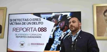 Detiene la guardia estatal a presunto integrante de grupo criminal en Ensenada