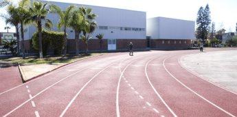 Fallece deportista de 16 años en unidad deportiva