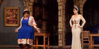 El nuevo Tenorio Cómico se presentará en el Teatro Galerías de Guadalajara