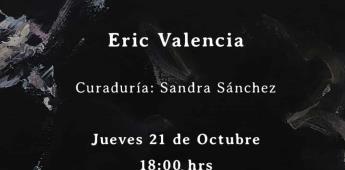 Eric Valencia en Casa Seminario