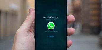 WhatsApp deja de funcionar en algunos modelos de celulares