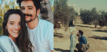 Camilo y Evaluna Montaner revelan que serán papás
