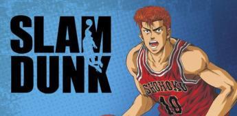 Slam Dunk: el exitoso e icónico anime japonés de octubre