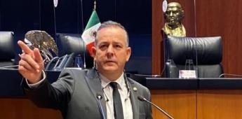 Propone el Senador Gerardo Novelo el 14 de julio como el Día Nacional del Golfo de California