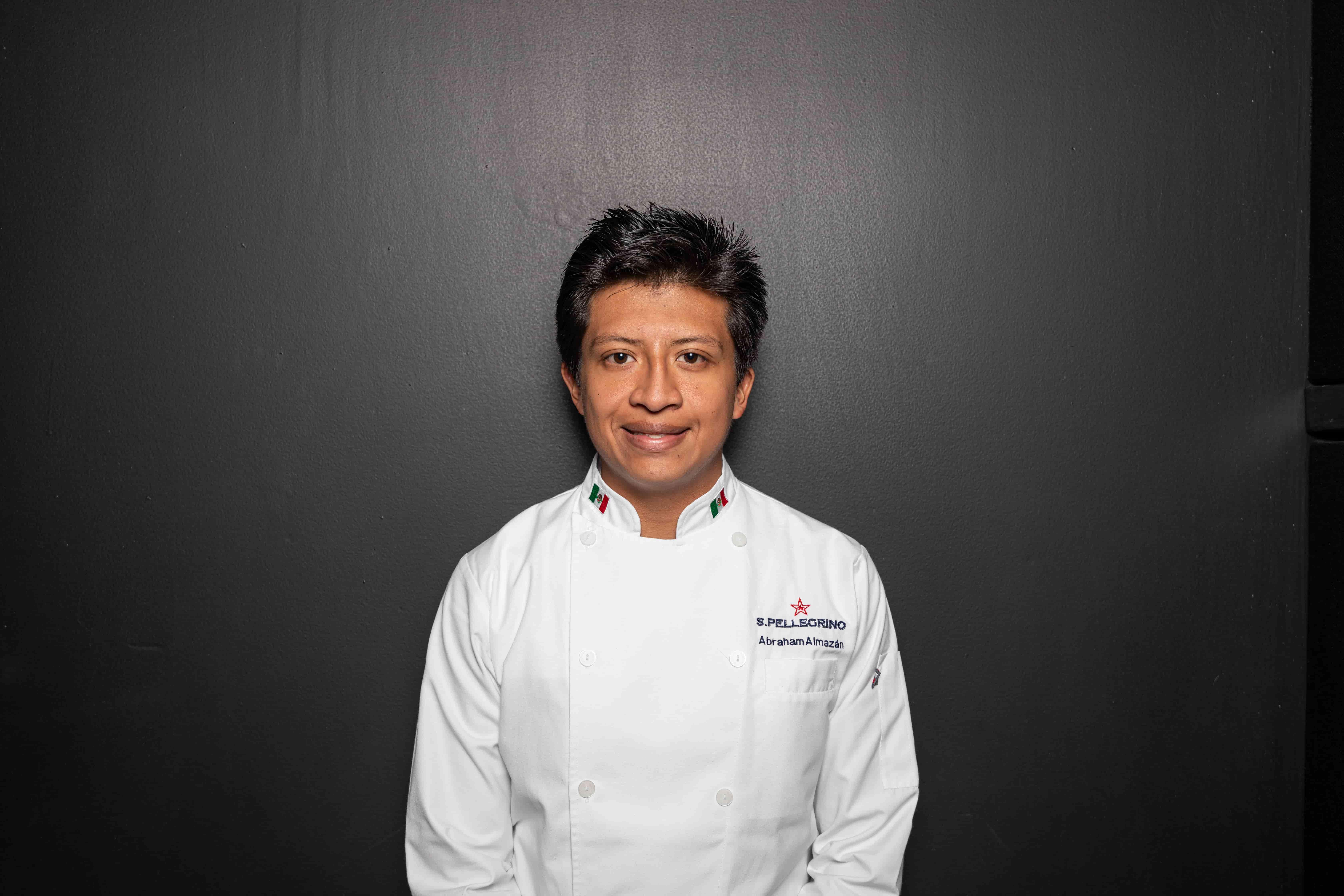 Conoce a los jóvenes chefs que irán a la final del certamen mundial S.Pellegrino Young Chef 2021