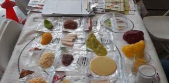 Secretaría de Salud exhorta a la población a llevar una buena alimentación para prevenir enfermedades