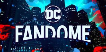 Warner Channel y TNT anticipan un nuevo DC Fandome
