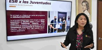 Realiza SIBSO jornada informativa para rehabilitación de personas en canalización Río Tijuana