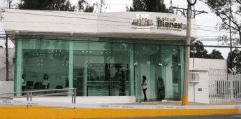 Roban banco del Bienestar en Silao, Guanajuato