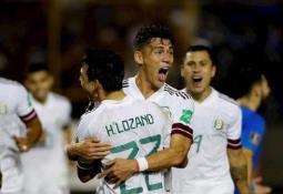 Cachorros Sub - 20 empata de último minuto en Querétaro
