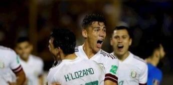 Héctor Moreno el verdugo del Cuscatlán