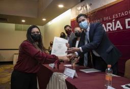 Por ligera condición Santa Ana, exhorta Protección Civil a la población a prevenir incendios forestales