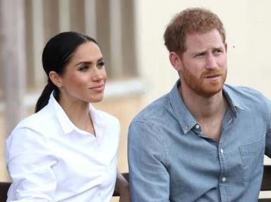 Príncipe Harry y Meghan Markle ahora son inversionistas sostenibles